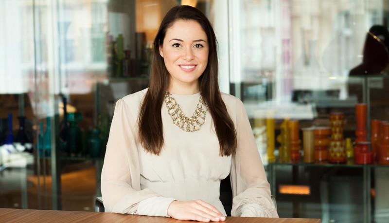 Elena Mustățea (Atomico): cum atragi un investitor de tip venture