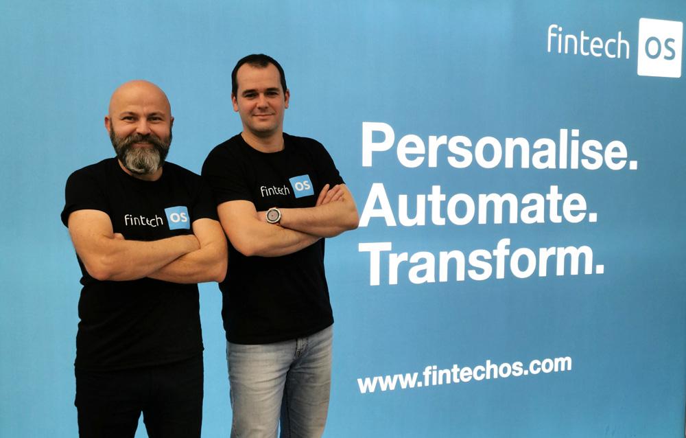 FintechOS: Investiție de 10 milioane de dolari de la IFC. Cum vor folosi banii