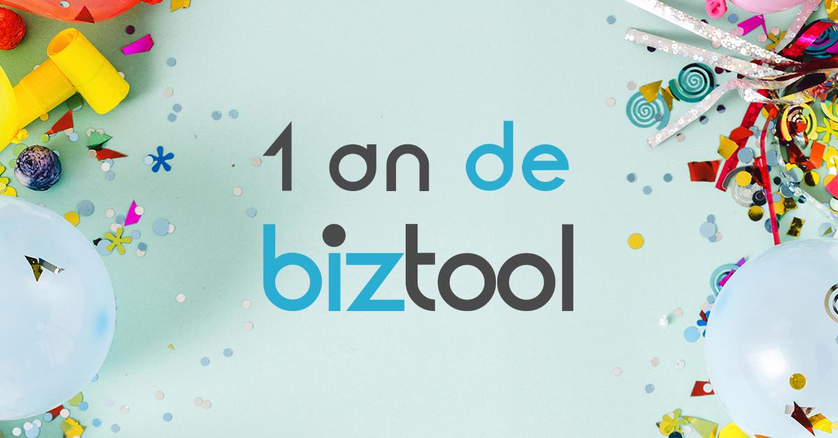Primul an BizTool.ro, conectorul dintre specialiști și antreprenori