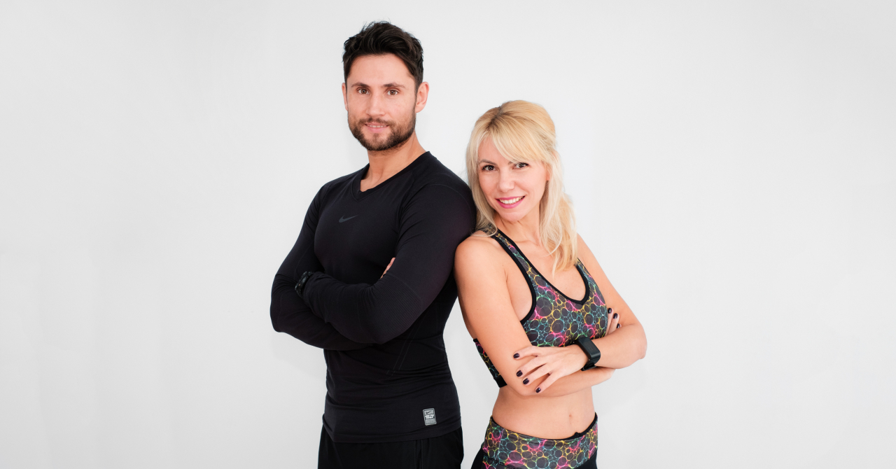 Aplicație românească de fitness de încercat acasă