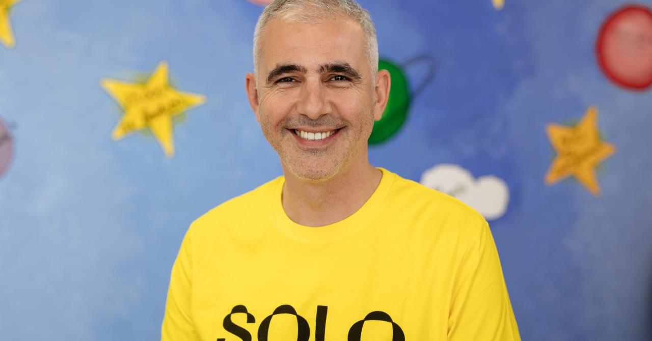 Bogdan Georgescu (ex-Bookster), relansează incubatorul non-tech Novel Ventures