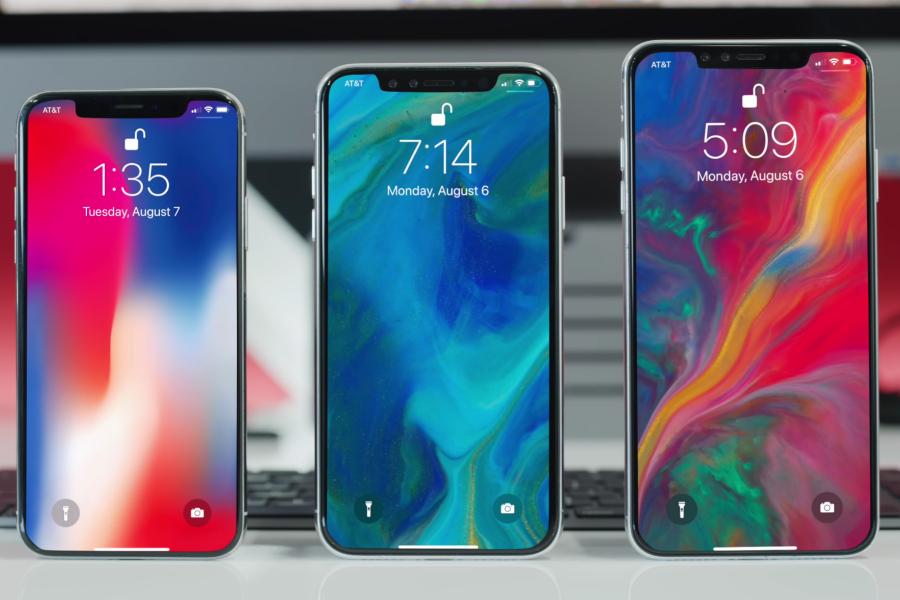 iPhone XR, iPhone XS și XS Max: Specificații înainte de lansare