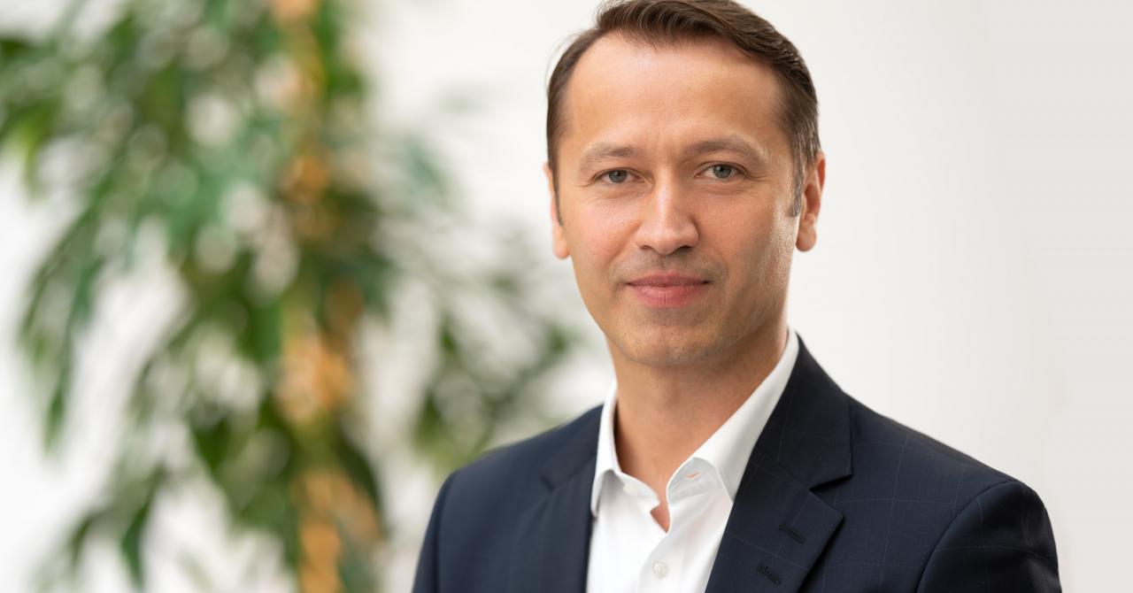Românul Lucian Rădulescu preia conducerea Sony Europa Centrală și de Est