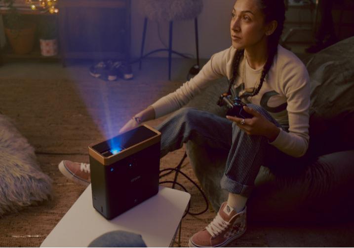 Epson: mituri despre videoproiectoare și de ce pot înlocui televizorul