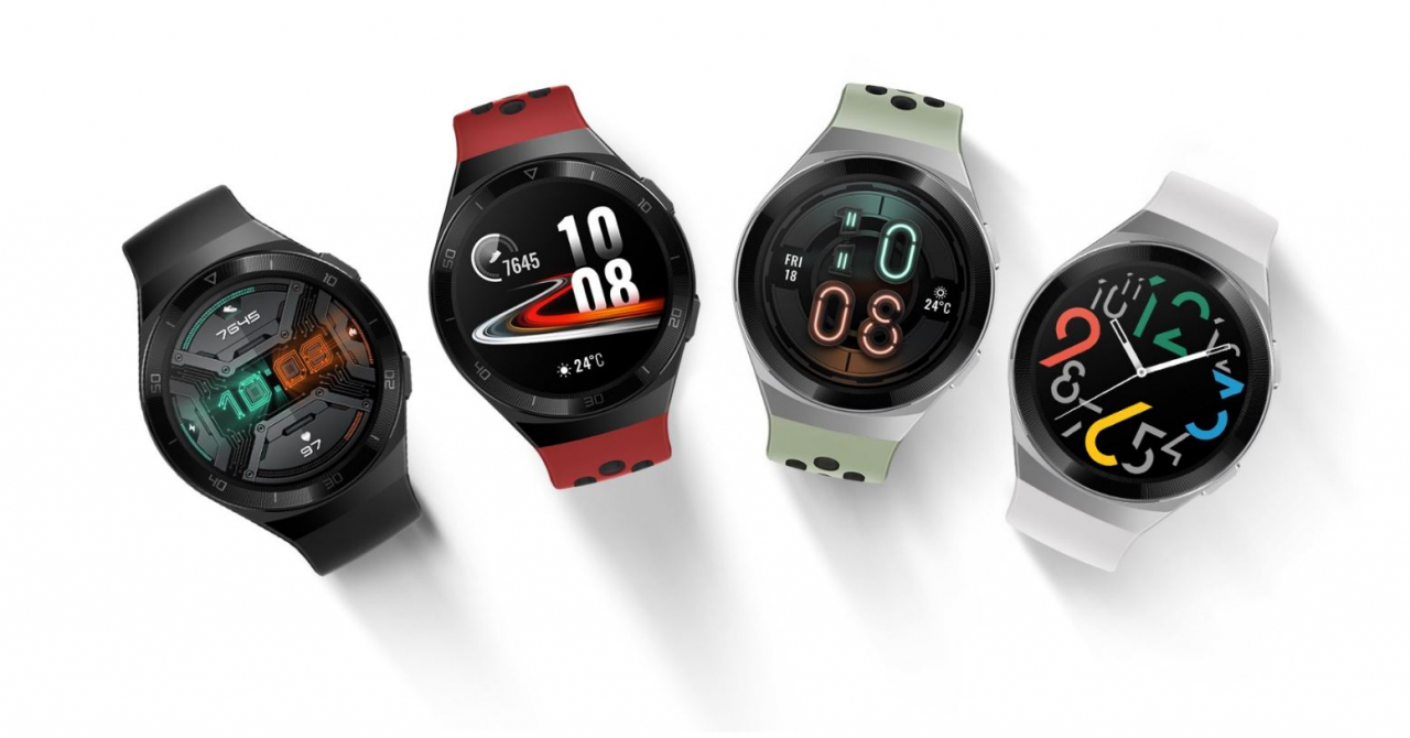 Huawei a lansat un smartwatch, o boxă wireless și ochelari inteligenți