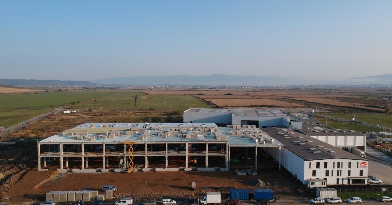 IMM Invest: OTP Bank, finanțare de 8,9 mil. de lei pentru o firmă de logistică
