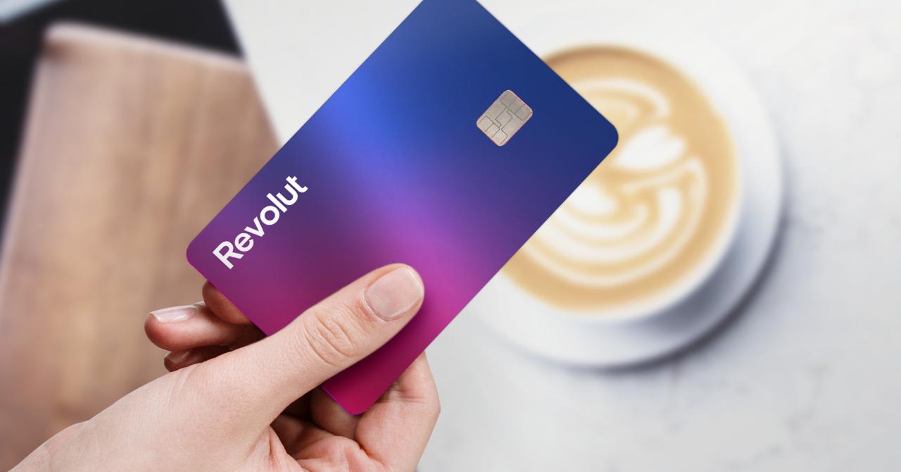 Revolut Bank se lansează în România. Clienții vor avea protecție pentru depozite