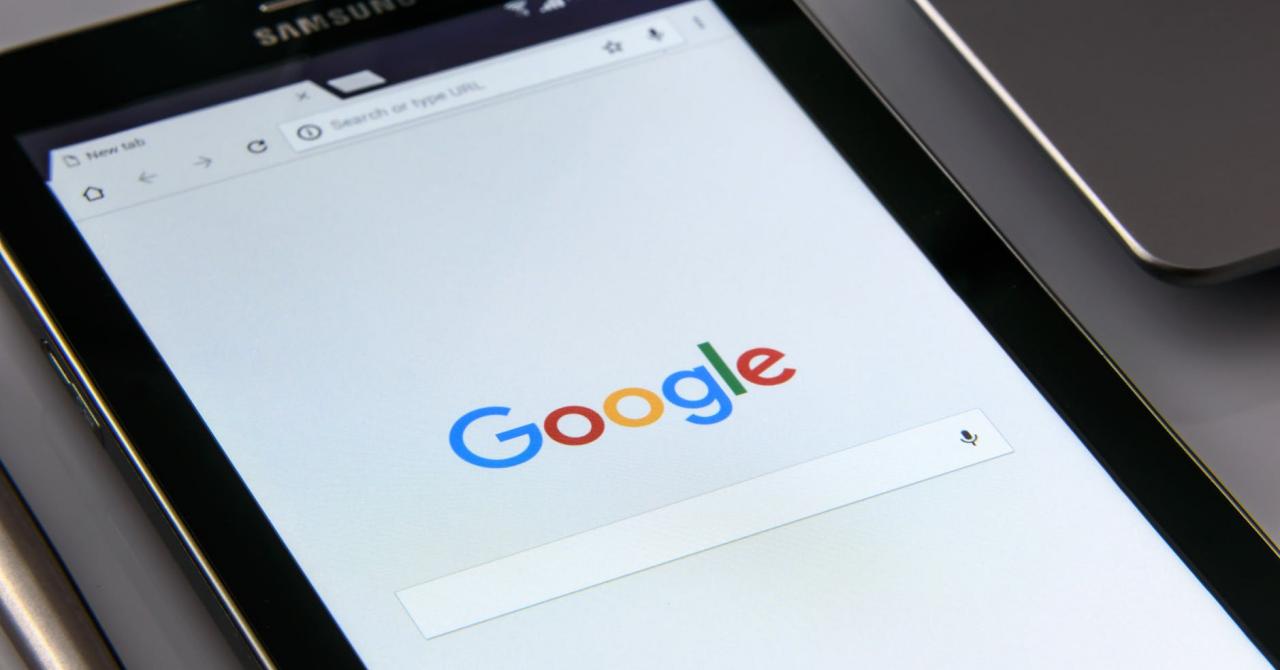 Google te plătește ca să afli cine folosește greșit datele colectate