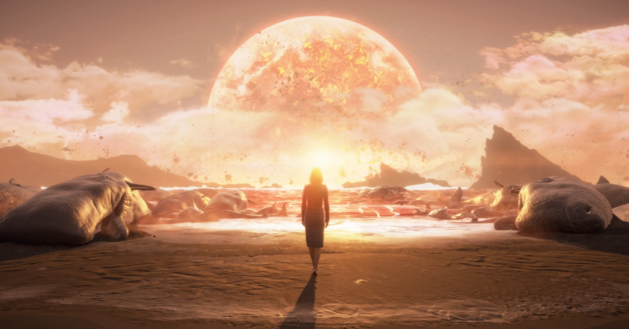 Death Stranding: între filozofie, film și joc