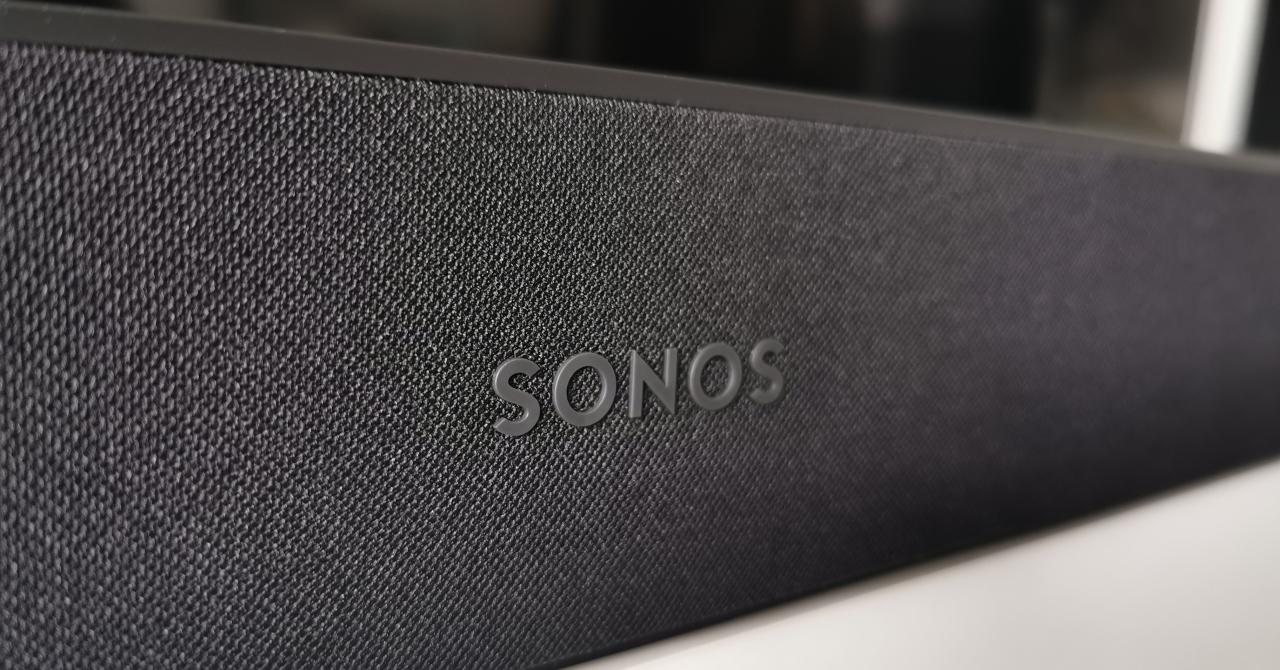 Sonos lansează noua aplicație Sonos S2