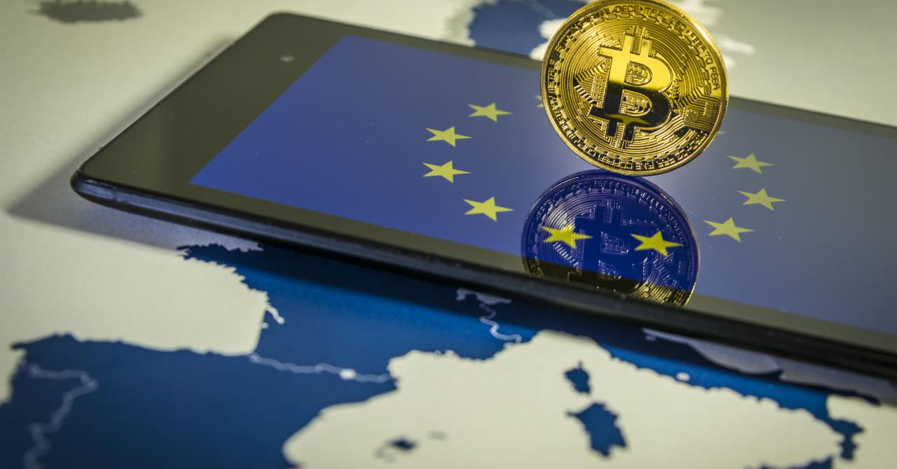 """""""Gardianul"""" băncilor din UE cere un regulament nou pentru criptomonede"""
