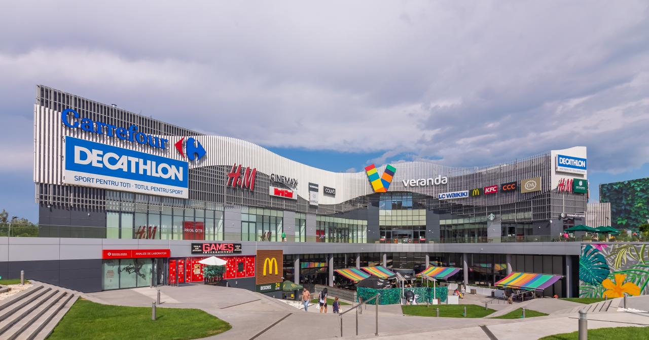 Veranda Mall lansează Job'Or, platformă online de angajare în retail