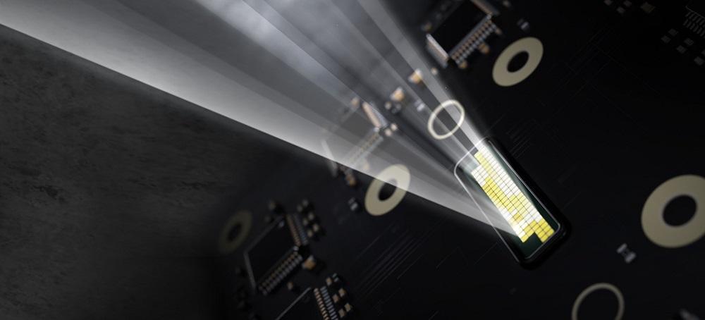 Samsung PixCell LED: Soluție de viitor pentru farurile mașinilor inteligente