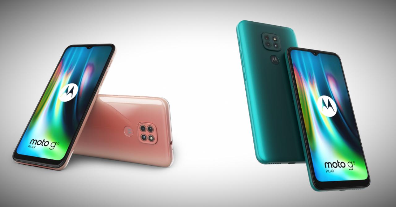 Black Friday 2020 – reduceri de preț la telefoanele Motorola