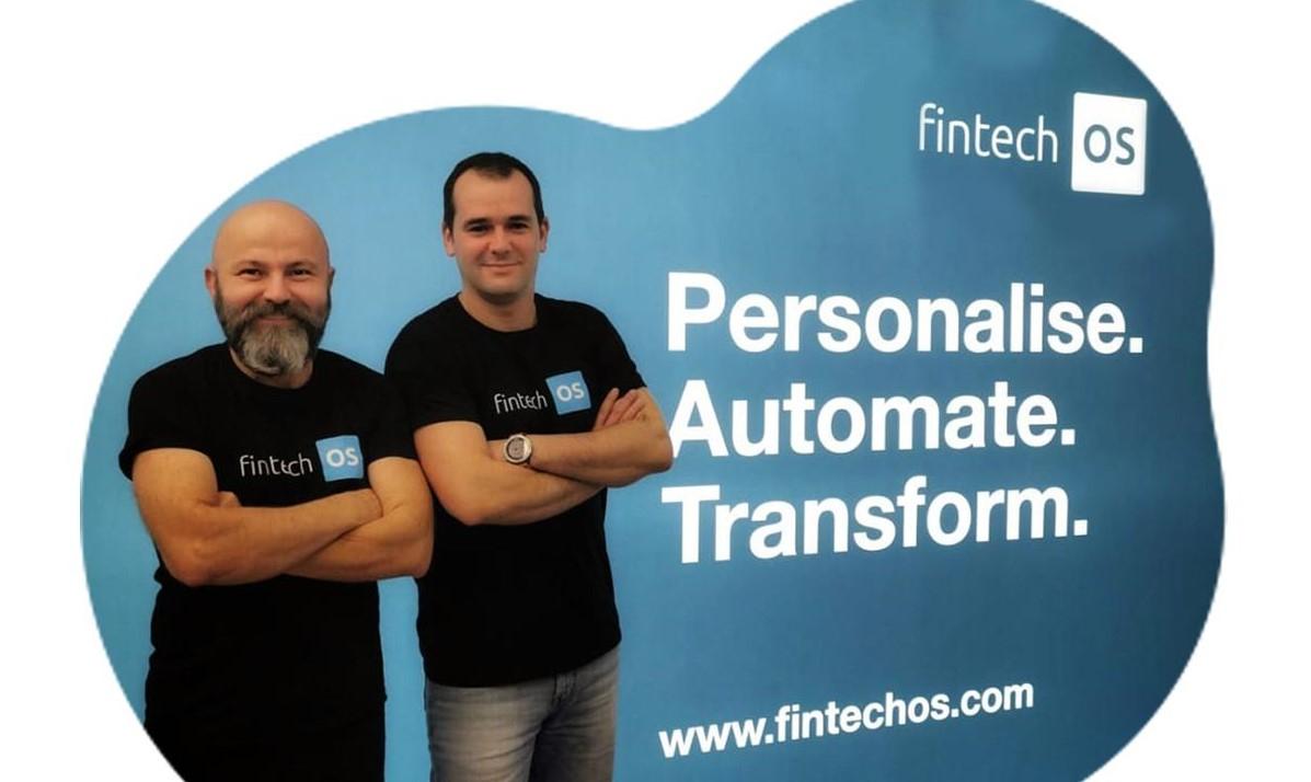 Startup românesc FintechOS, în topul CEE al celor mai bine finanțate startupuri