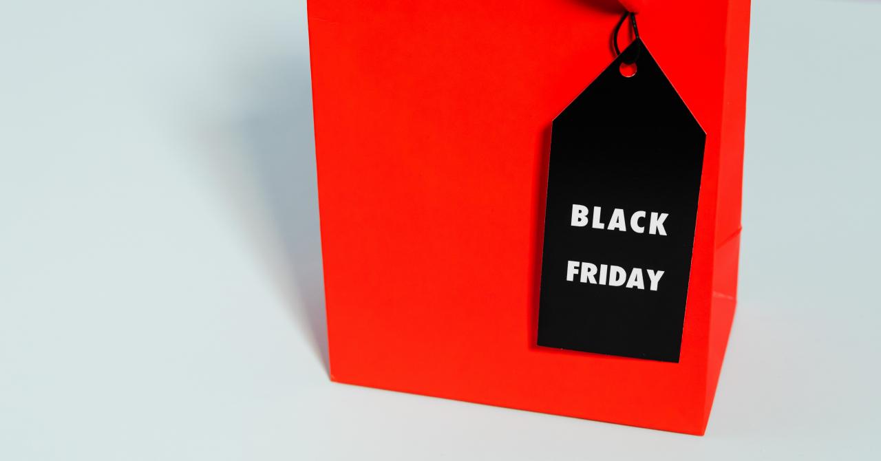 Black Friday 2020 la eMAG - reduceri de 300 milioane de lei. Ce poți să cumperi