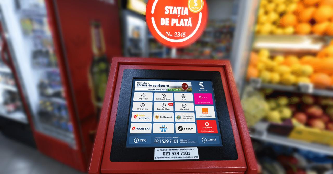 Peste 6.000 puncte noi de plată a tarifelor pentru permise și înmatriculări auto