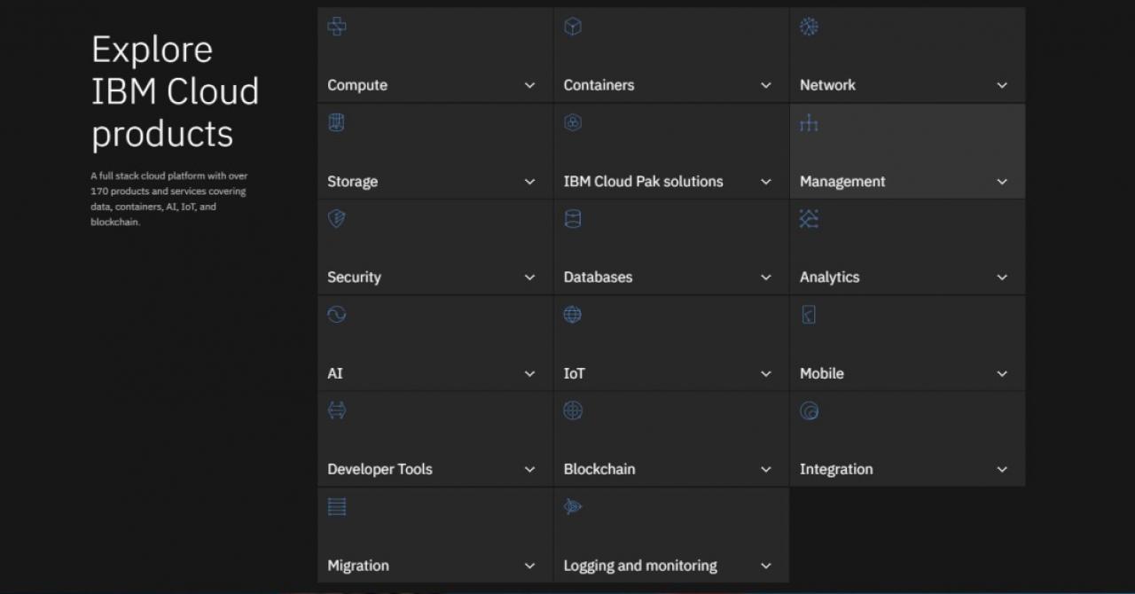 IBM a lansat serviciul Cloud Satellite: soluție sigură și flexibilă pentru date