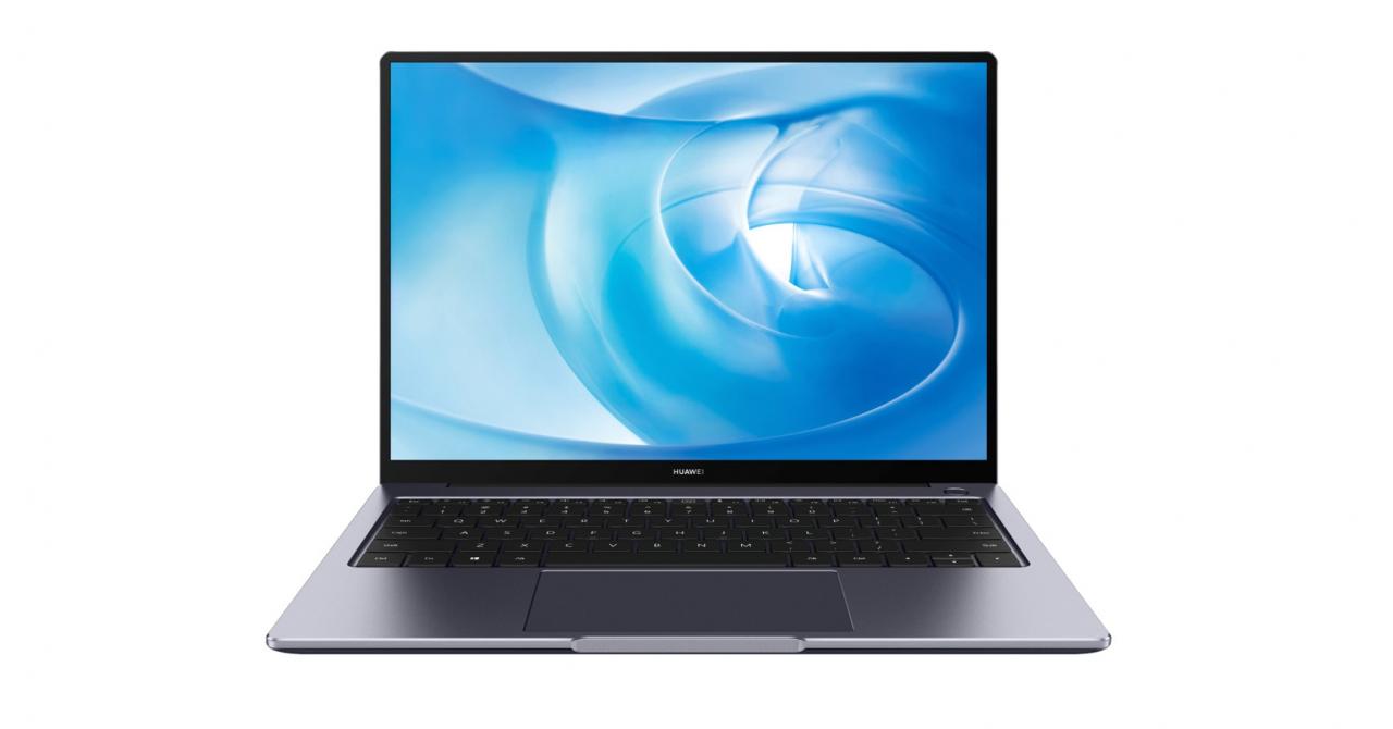 Huawei MateBook 14, disponibil oficial în România: Funcții premium, preț decent