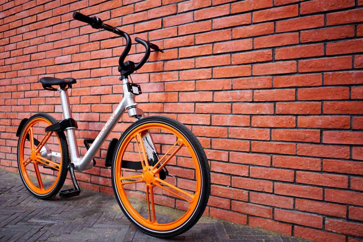 Expansiune globală pentru chinezii care închiriază biciclete: Mobike