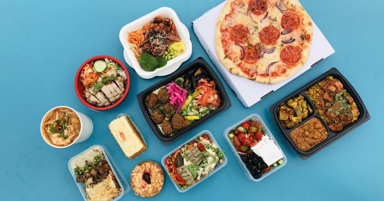 Francize food: 4 idei de afaceri în domeniul alimentar
