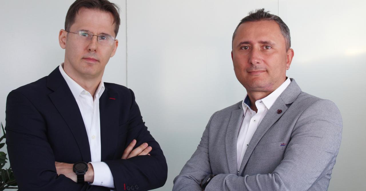 Sypher: cum s-a transformat un startup început ca un produs dedicat GDPR