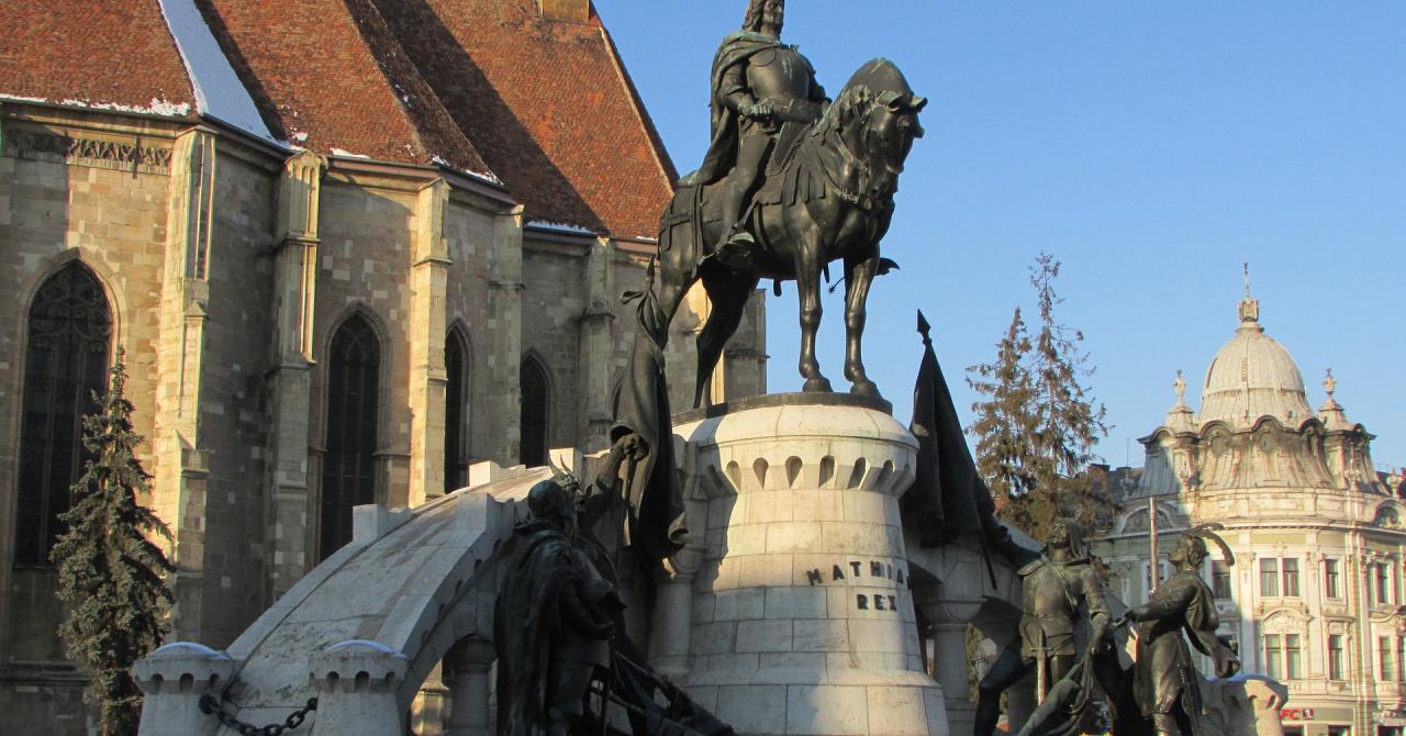 5 lucruri care fac din Cluj-Napoca un oraș cool pentru startup-uri