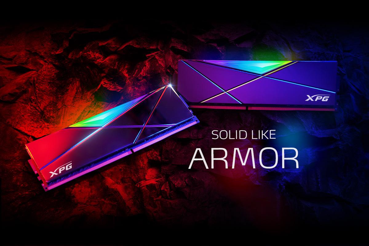 XPG lansează modulele de memorie DDR4 cu viteze de până la 5000 Hz
