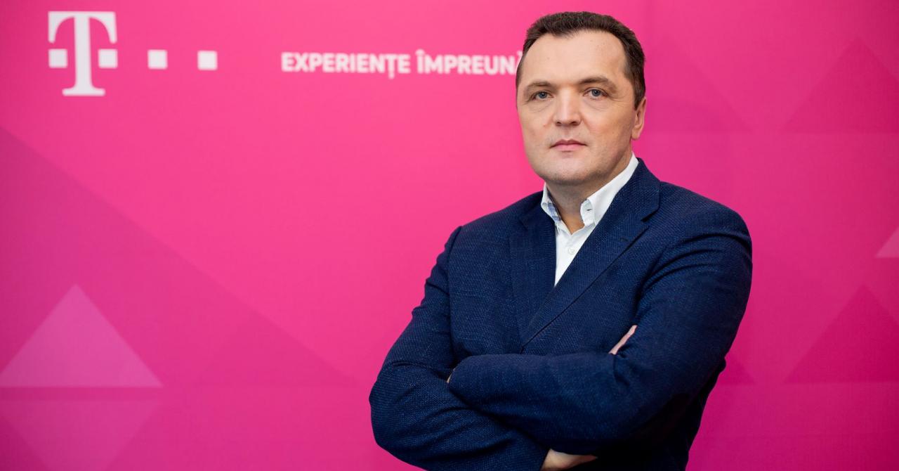 Rezultate financiare Telekom România: stabilizare în pandemie, EBITDA în creștere