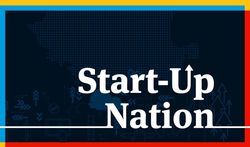 Banca Transilvania lansează Pachetul Start-Up Nation