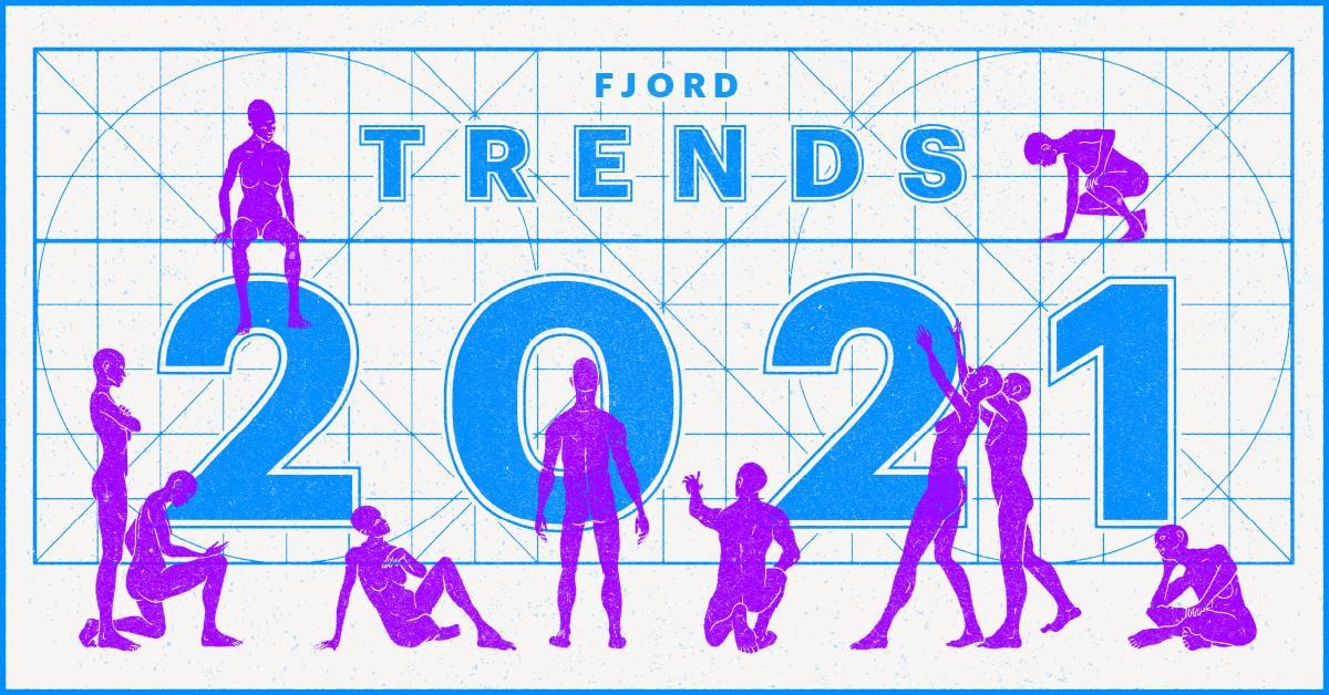 Studiu Accenture Interactive: 7 tendințe care vor influența business-ul în 2021
