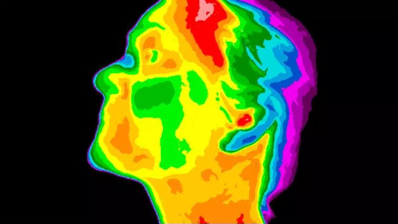 Camera cu inteligență artificială care ar putea detecta persoanele cu Covid-19