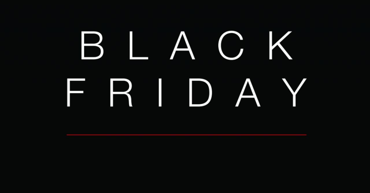 Black Friday 2020 - 36% reducere pentru cel mai dorit produs Miele