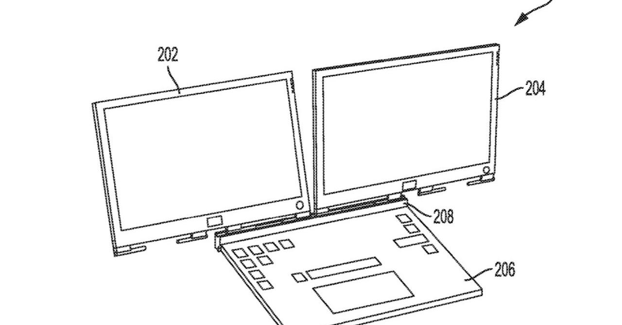 Dell vrea să fii mai productiv: lucrează la un laptop cu două ecrane