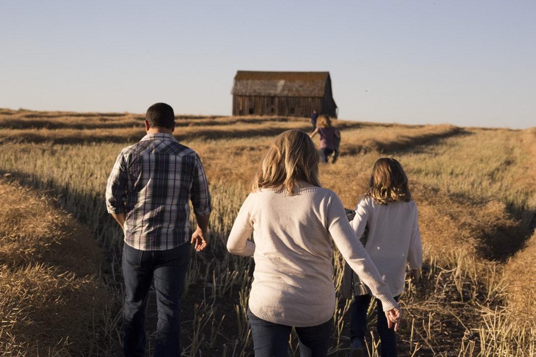 Tendințe în afacerile de familie: mai multe business-uri de tech