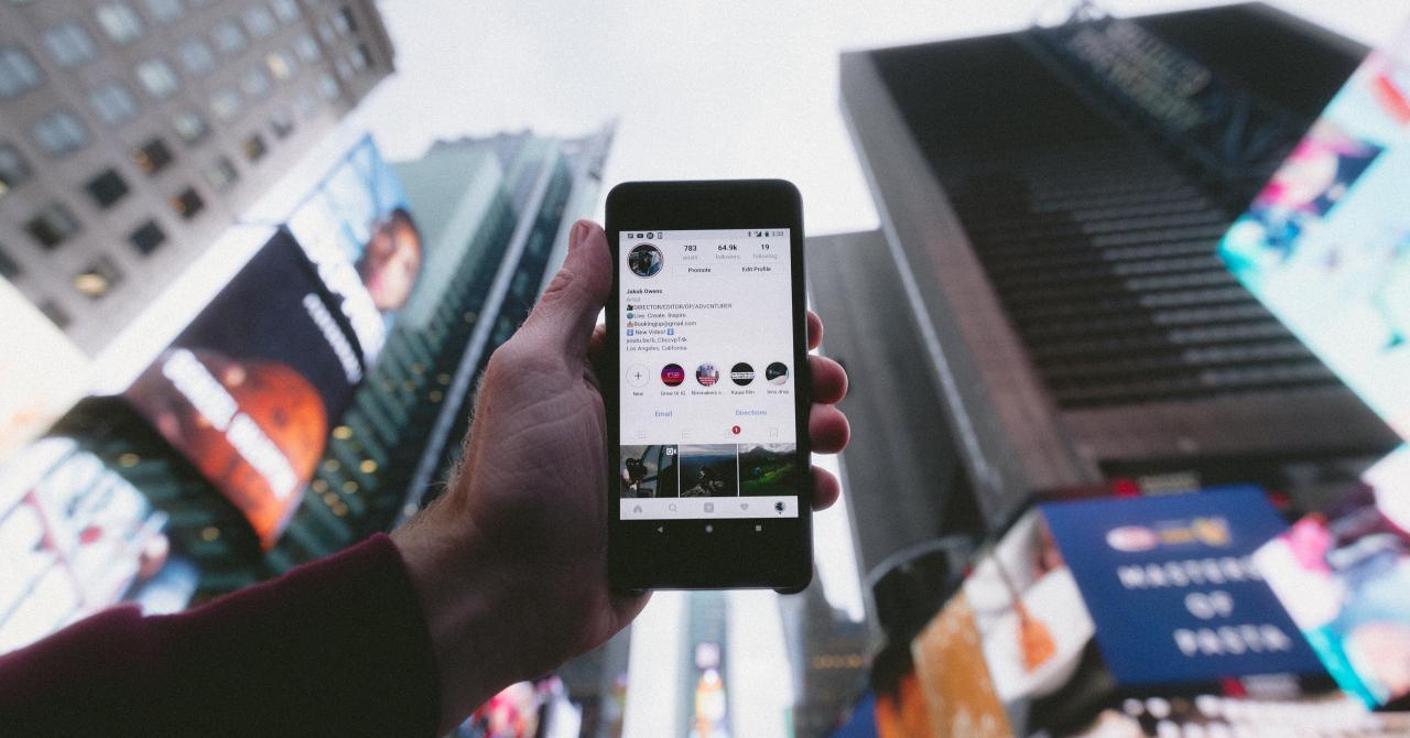 Cât conținut publicăm pe internet în fiecare minut