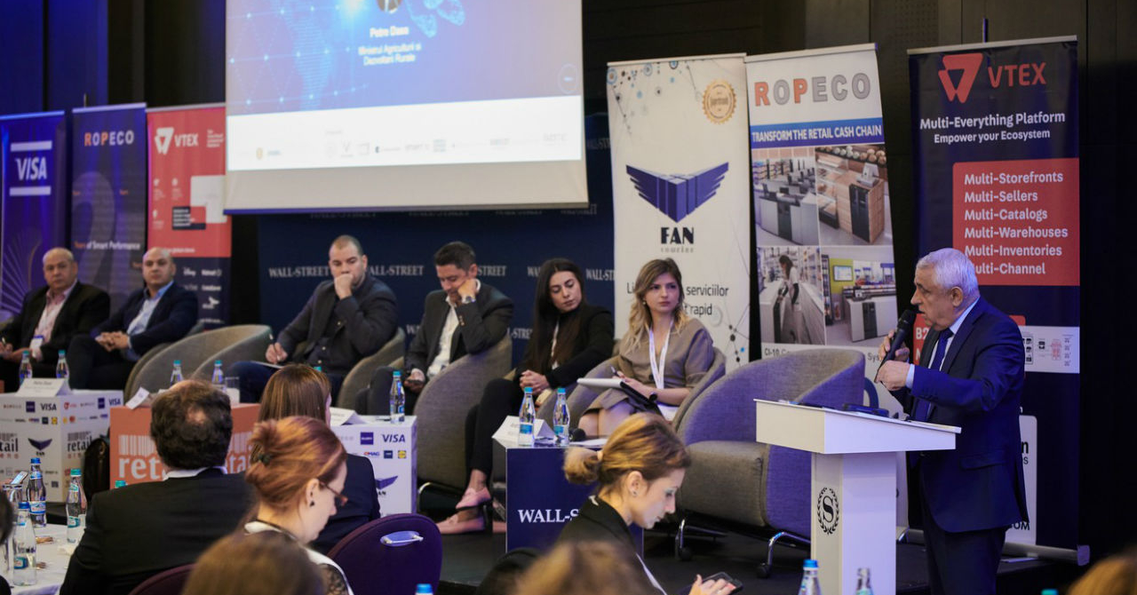 retailArena 2019: speakeri și workshopuri dedicate retailului global
