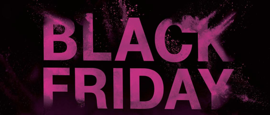 Black Friday 2018 la Telekom - ce telefoane pot fi luate în rate