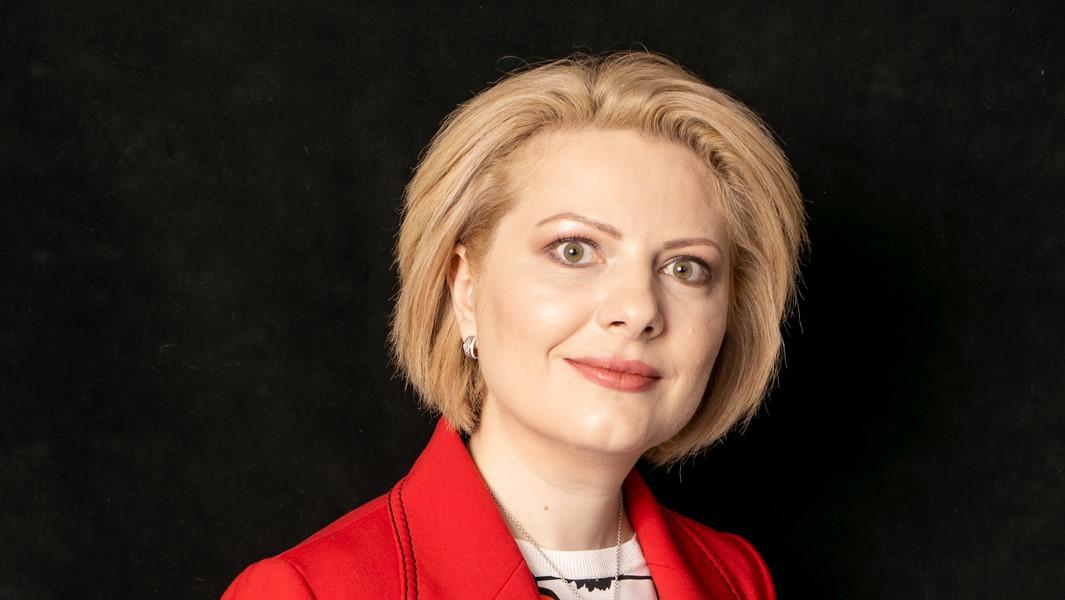 Violeta Luca va conduce operațiunile Microsoft Cehia și Slovacia