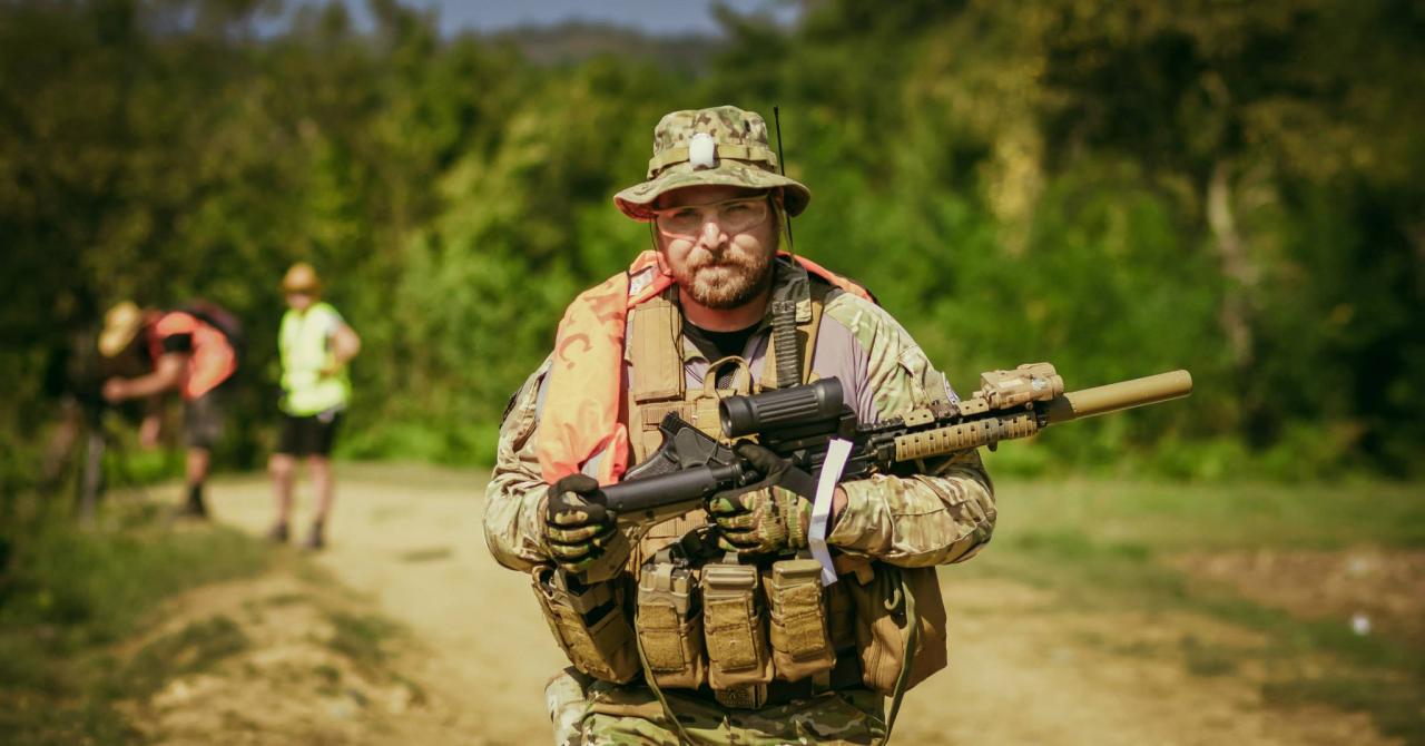 Cum să alegi cei mai buni bocanci militari?