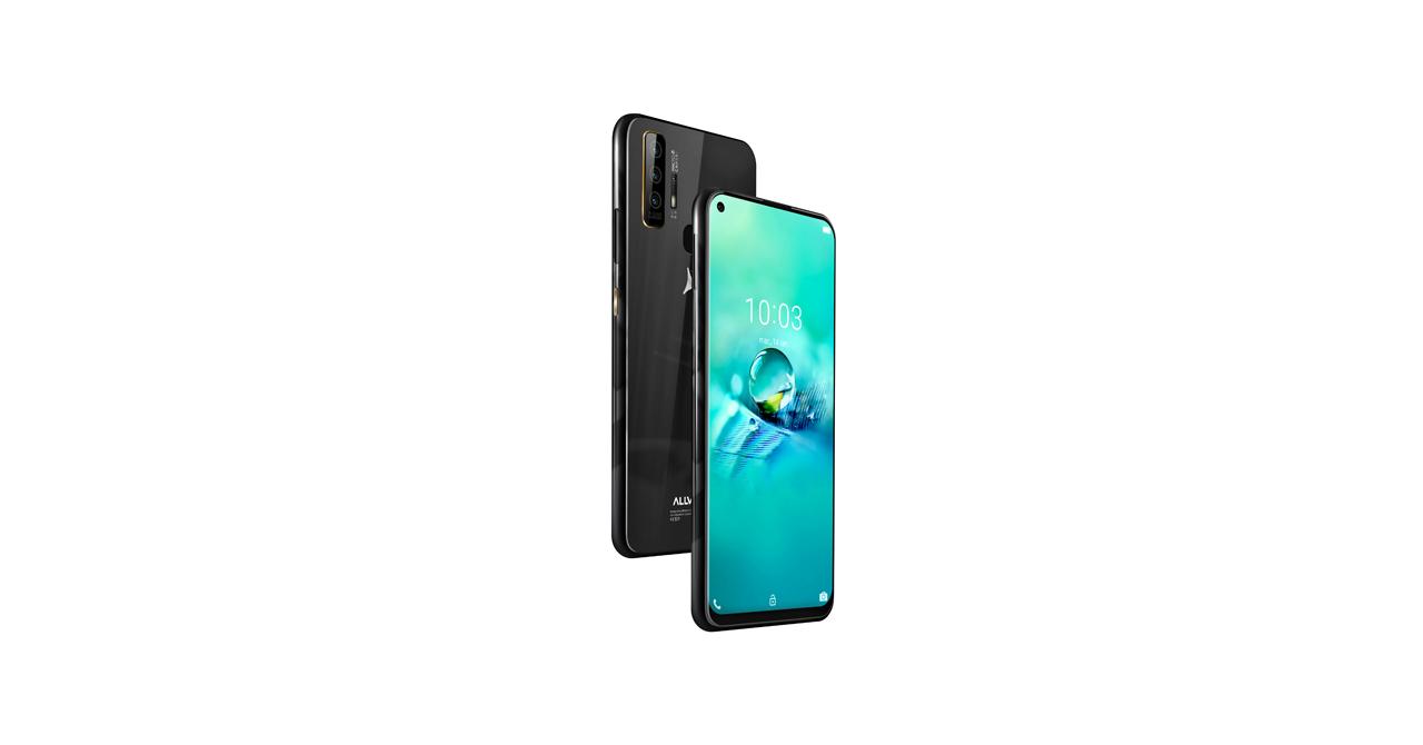 Allview lansează telefonul Soul X7 PRO, noul flagship al companiei