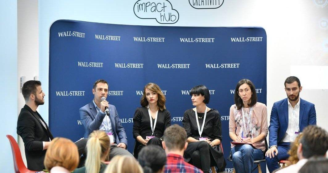 Smart Future 2018: Cui îi este frică de roboți și automatizare?