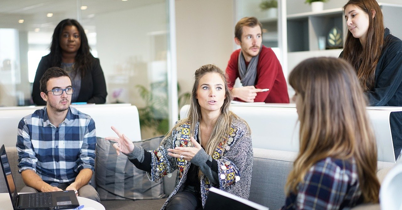 Femeia Lider: programul care formează următoarea generație de antreprenoare