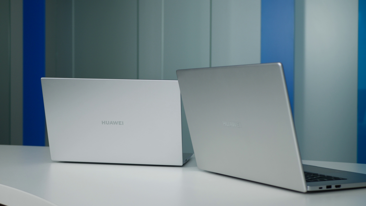 Back to School: Huawei are oferte speciale la PC-uri, tablete și routere