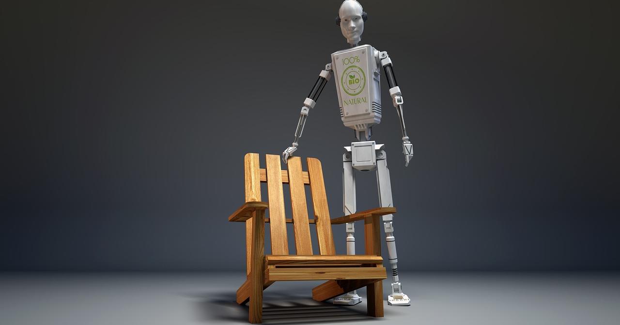 Muncitorii români și roboții: studiul care zice că vei fi înlocuit