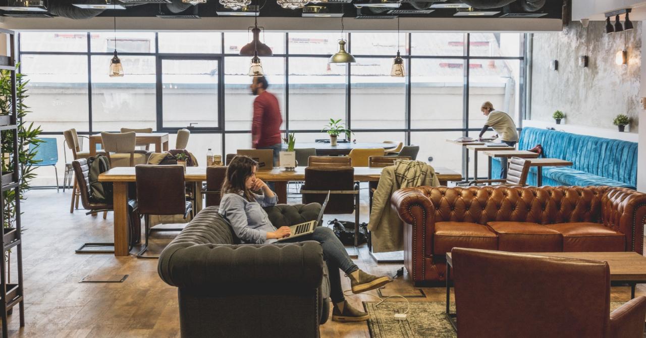 Coworking-ul revine la un an de pandemie. Commons anunță cereri în creștere