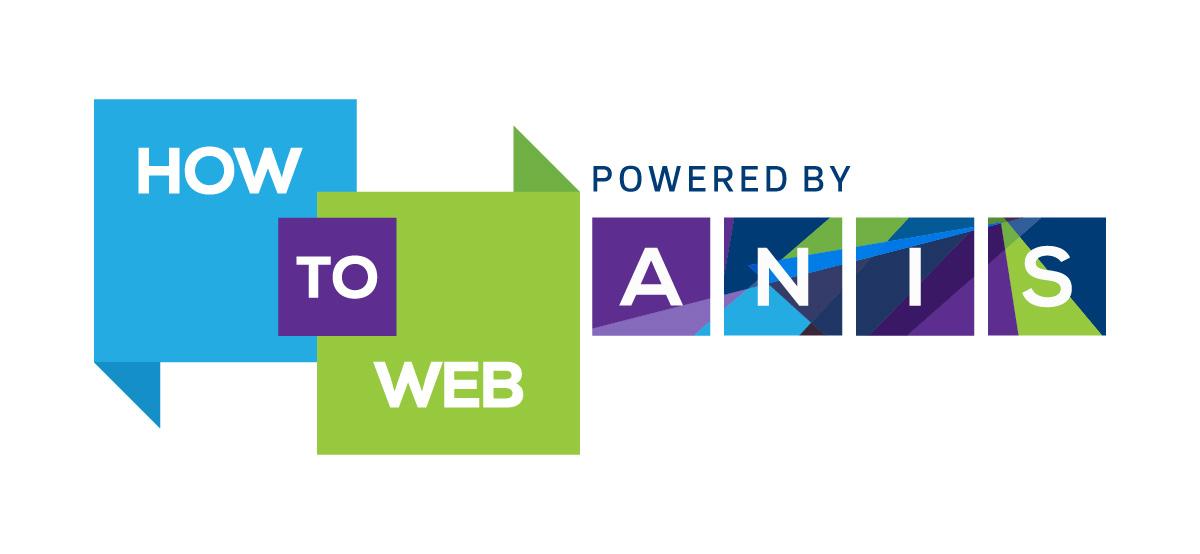 How to Web intră sub umbrela ANIS din 2018