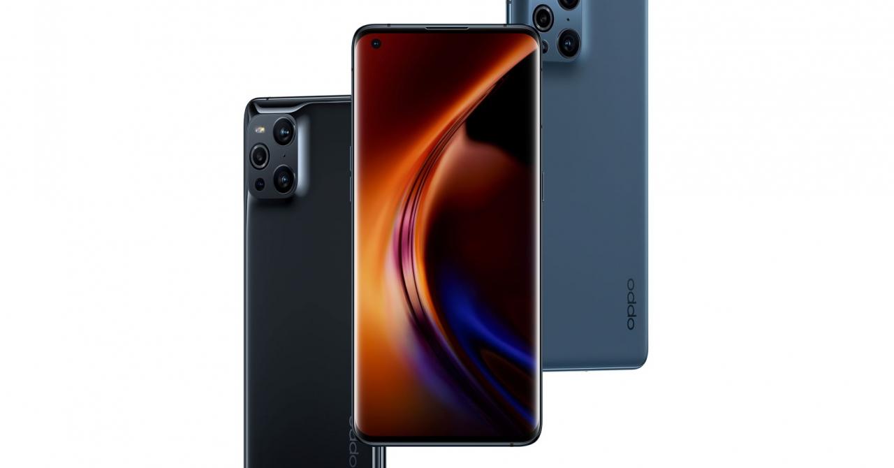 OPPO Find X3 Pro, smartphone-ul cu lentilă micro și 1 miliard de culori