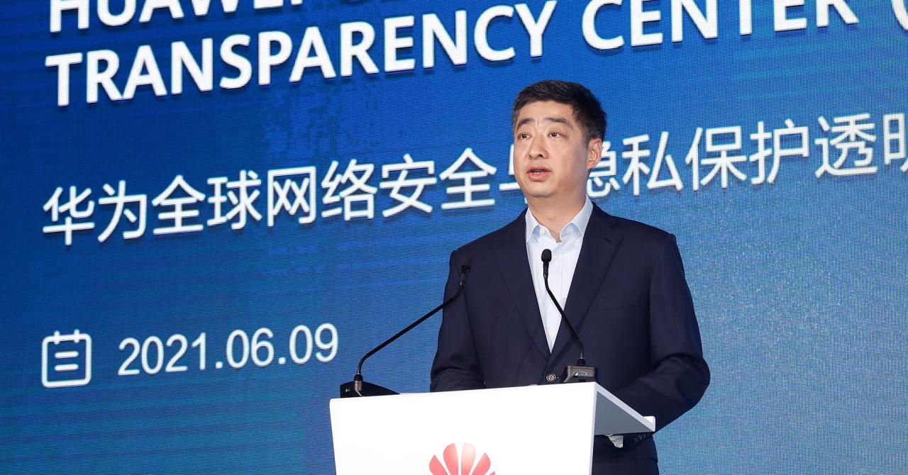 Huawei inaugurează un centru de transparenţă pentru securitate cibernetică