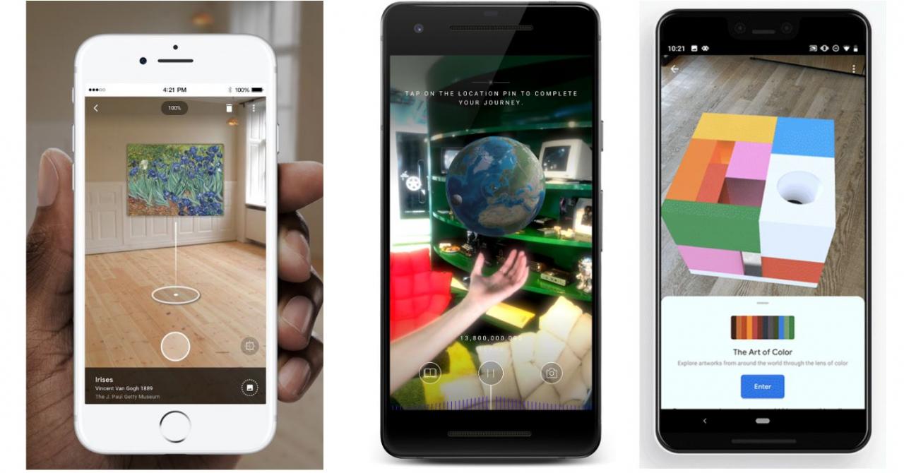 Coronavirus   Google Arts & Culture te ajută să nu te plictisești cât stai acasă